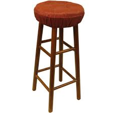 the gripper set of 2 delightfil 4 tack bar stool covers