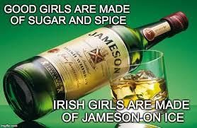 Jameson Meme - irish whiskey imgflip