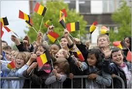 belgian national day on july 21st belgium nationalday july