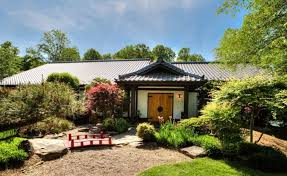 japanese style home plans japanese style house