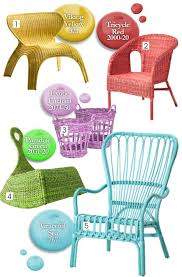 Patio Furniture Rattan Best 25 Rattan Outdoor Furniture Ideas On Pinterest Outdoor