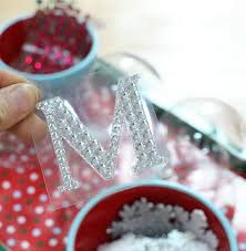 easy no glue ornaments no time for flash cards