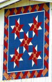 American Flag Barn Quilt Barn Quilts Pinterest Barn Quilts