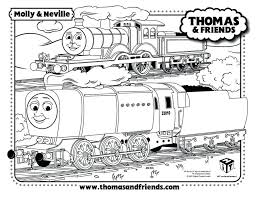 train coloring pages online free thomas the book books bulk molly