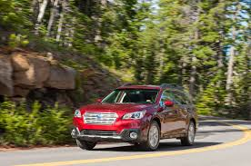 2015 Impreza Release Date 2015 Subaru Outback Reviews And Rating Motor Trend