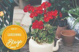 gardening picture the best gardening blogs of 2017