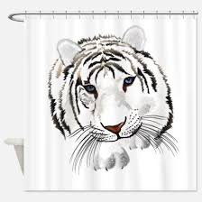 white tiger bathroom accessories u0026 decor cafepress