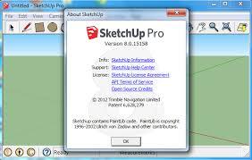 google sketchup pro 8 0 1 full keygen bagas31 com