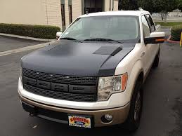 raptor grille on a 2007 f 150 lariat ford truck enthusiasts forums