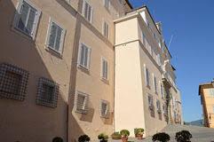 si e apostolique le palais apostolique de la maison de vacances de castel gandolfo du