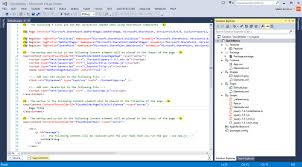 create a sharepoint hosted app with visual studio visual studio