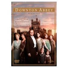dvd downton season 6 asda groceries