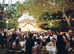 outdoor wedding venues in orange county vintage orange weddings orange county wedding venues 92867
