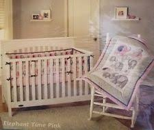 grey crib bedding ebay