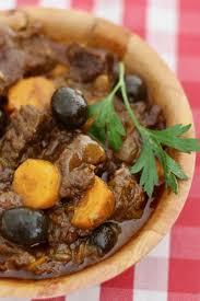 cuisine provencale recette daube provençale recette traditionnelle française 196 flavors