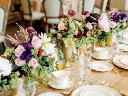 ten unexpected wedding flower ideas flower blog