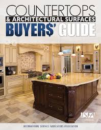 Our 74th Brand Of Vintage Metal Cabinets Olympia Aluminum by Isfa Countertops U0026 Architectural Surfaces 2013 Buyers U0027 Guide By