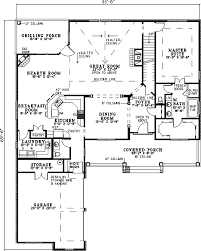 conte cape cod country home plan 055d 0489 house plans and more