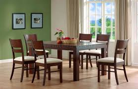 contemporary dinette sets in room home decor inspirations