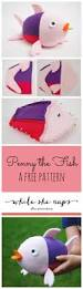 penny the fish a free pattern whileshenaps com