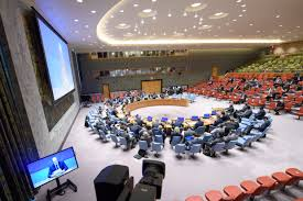 Radio Miraya Juba News Unmiss Srsg Briefs Un Security Council On The Current Situation In