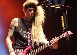 metal hair steel panther hair metal heavy glam concert guitar gd wallpaper