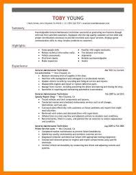 Cable Installer Resume 100 Diesel Mechanic Resume Mechanic Resume Template Auto