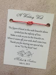 wedding wishes nautical this adorable wedding favor is a unique way to thank your