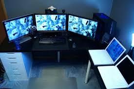 desk chair pc gaming desk chair ergonomic computer office corner