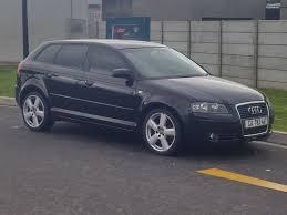 audi a3 s tronic for sale autonet helderberg a3 a3 sportback 2 0 fsi ambition