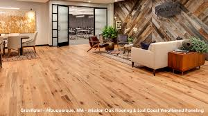 terramai reclaimed woods from around the