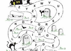kindergarten mazes worksheets u0026 free printables education com