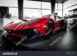 koenigsegg thailand bangkok thailand august 26 2016 niche stock photo 704481652