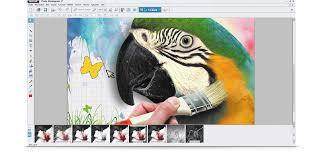 kostenloses design programm bildbearbeitungsprogramm kostenlos downloaden magix foto designer