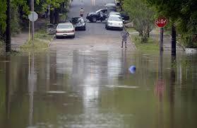 life threatening u0027 flooding submerges pensacola florida nbc news