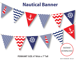 pendent clipart nautical pencil and in color pendent clipart