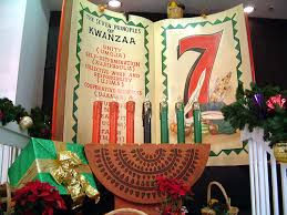 kwanzaa decorations how to celebrate kwanzaa 7 steps with pictures wikihow