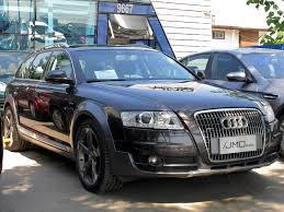 audi supercharged a6 file audi a6 allroad 3 0t supercharged quattro 2010 17269033856