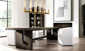 Luxury Home Furnishings And Decor by Introducing The Pacamara Dining Table Collection I Dining Room L