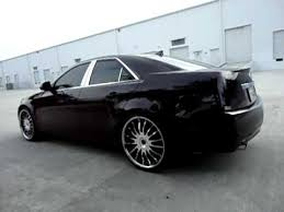 custom 2009 cadillac cts 2004 cadillac cts v one day i will own one mighty v