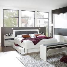 gemütliche innenarchitektur schlafzimmer einrichtung modern