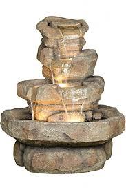 Indoor Rock Garden - balanced rock garden waterfall 45 balanced rock garden waterfall