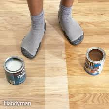 water based vs based polyurethane floor finish family handyman