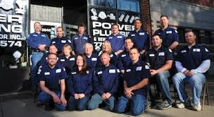 plumbing sewer contractor inc chicago il