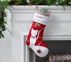 Pottery Barn Kids Stockings For My Baby Quilted Stocking Collection Pottery Barn