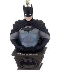 batman dc comics personalized ornament