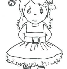 printable elf girl free printable elf on the shelf coloring sheets elves pages girl