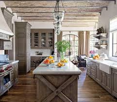 Oak Kitchen Design Cerused French Oak Kitchens And Cabinets Kitchen Trend 2016