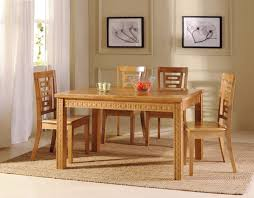 dining tables round dining table for 6 with leaf dining table