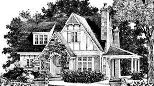 quaint house plans pictures of tudor cottages storybook cottage house plans